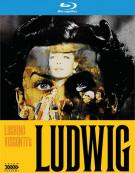Ludwig (Blu-ray + DVD Combo)