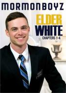 Elder White: Chapters 1-4