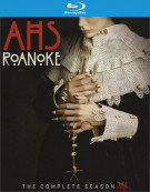 American Horror Story: The Complete Sixth Season - Roanoke