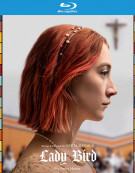 Lady Bird (Blu-ray + DVD + Digital HD)