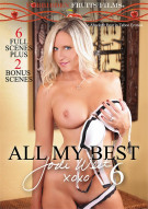 All My Best, Jodi West 6 Boxcover