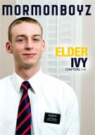 Elder Ivy 1: Chapters 1-4