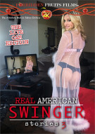 Real American Swinger Stories 3 Boxcover