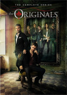 Originals, The: The Complete Series