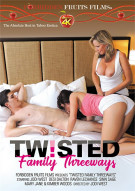 Twisted Family Threeways Boxcover