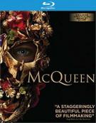 McQueen (Blu-ray)