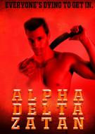 Alpha Delta Zatan (DVD)