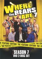 Where The Bears Are: Season 7