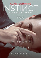Instinct: Season One