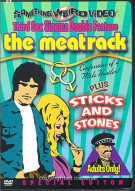 Meatrack, The / Sticks And Stones