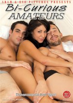 amateur bi curious threesome