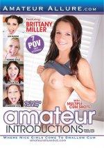 amateur introductions vol. 17 porn