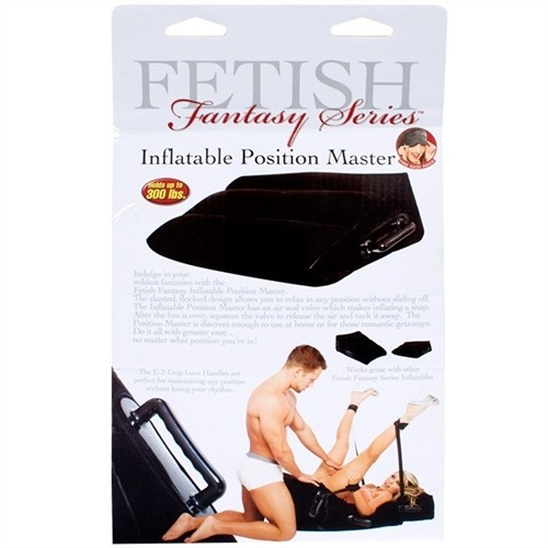 Opinion you fetish fantasy inflatable position master remarkable