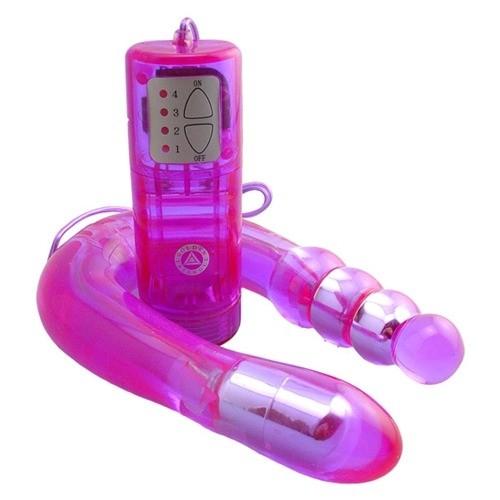 U Send Me - Purple Product Image