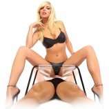 Fetish Fantasy Incredible Sex Stool Product Image