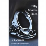 Fifty Shades Freed: Book Three of the Fifty Shades Trilogy Product Image