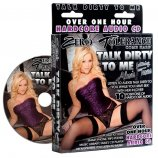 Talk Dirty To Me - Featuring Alexis Texas Product Image