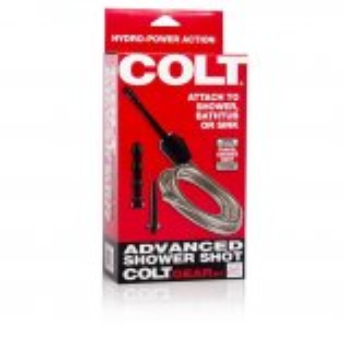 Colt Advanced Shower Shot Enema Kit Product Image