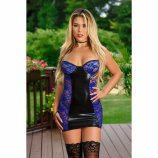 Exposed - Spellbound - Chemise & G-String Set - L/X Product Image