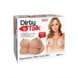 Pipedream Extreme Toyz Dirty Talk Interactive Titty Fuck-Her Product Image
