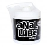 Anal Lube - Natural - 4.75 oz. Product Image