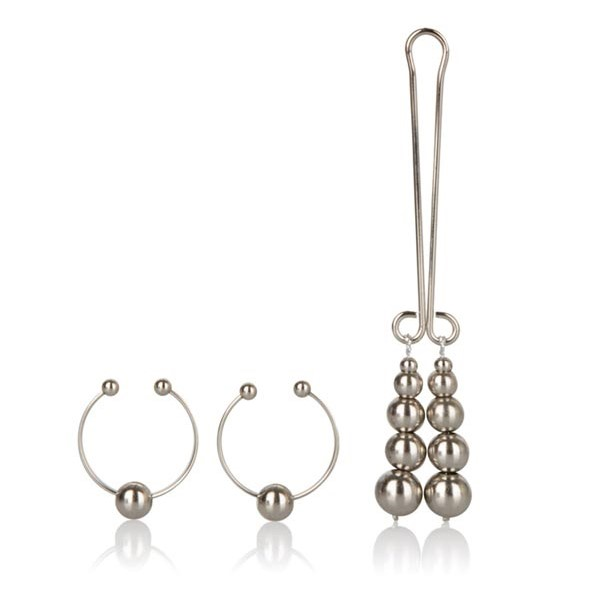 clit Nipple jewelry and