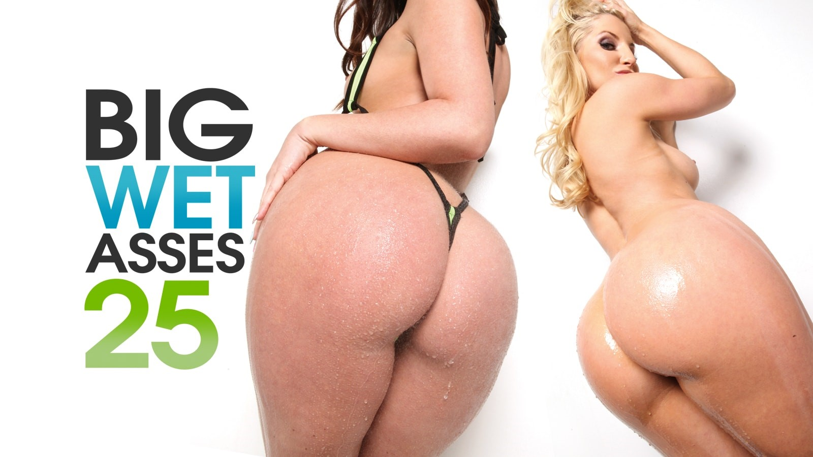 big wet asses #25 streaming video at elegant angel membership
