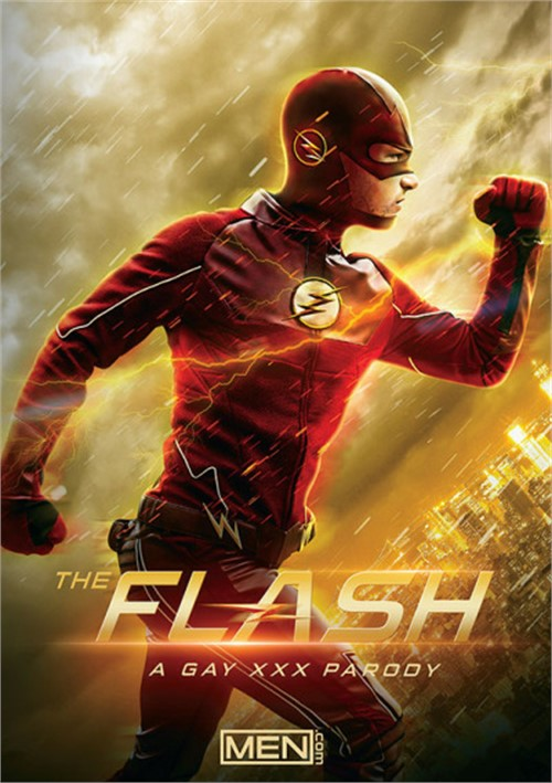 Flash: A Gay XXX Parody, The