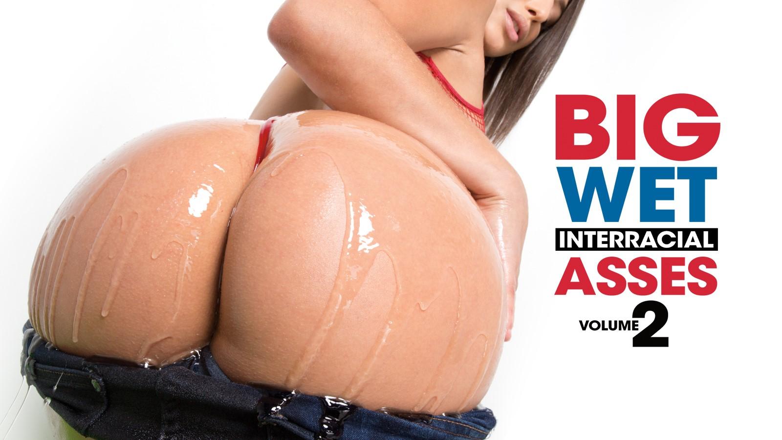 That Glistening Ass Nina Elle Ricky Johnson Big Wet Butts