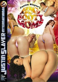 Big Booty Moms Boxcover