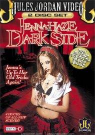 Jenna Haze Dark Side Boxcover