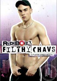 Rude Boiz 3: Filthy Chavs