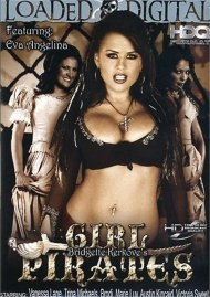 Girl Pirates Boxcover
