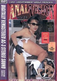 Anal Vision 23 Boxcover