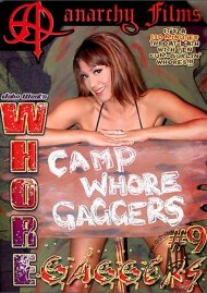 Whore Gaggers 9 Boxcover