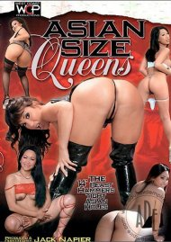 Asian Size Queens Boxcover