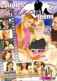 Couples Seduce Teens Vol. 2 Boxcover