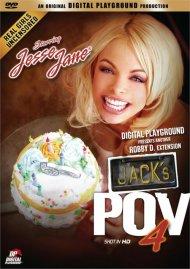 Jack's POV 4 Boxcover