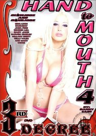 Hand to Mouth 4 Boxcover