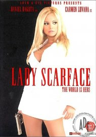 Lady Scarface Boxcover