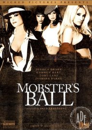 Mobster's Ball Boxcover