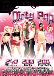 Dirty Pop Boxcover