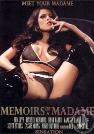 Memoirs of a Madame Boxcover