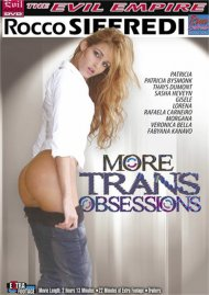 More Trans Obsessions Boxcover