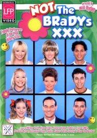 Not The Bradys XXX Boxcover