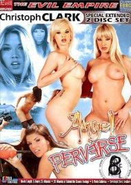 Angel Perverse 8 Boxcover