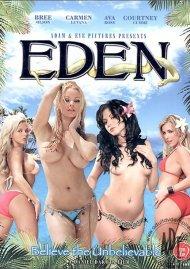 Eden Boxcover