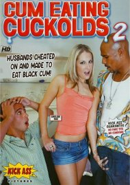 Cum Eating Cuckolds 2 Boxcover