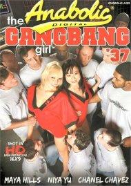 Gangbang Girl 37, The Boxcover