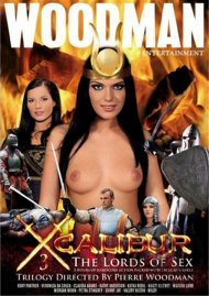 Xcalibur 3: The Lords of Sex